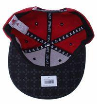 Asphalt Yacht Club Mens Triangle Eye Snapback Baseball Hat Cap NWT image 7
