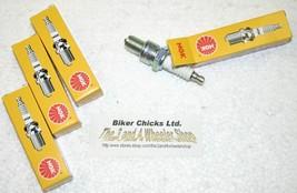 YAMAHA  94-00 YFB250 Timberwolf 4x4 NGK Spark Plugs (4) D7EA - $21.99