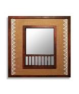 Handcrafted Porch Design Rural India Ethnic Jute Home Wall Decor Gubi Mi... - $321.64