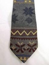 Giorgio Armani Mens Silk Tie - $12.99