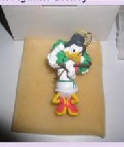 Uncle Scrooge Angel Ornament Figurine Disney in original box - $45.00