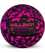 Millenti Camo Basketball Ball Camouflage - Outdoors Indoors Street NCAA ... - $21.21