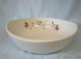 "Franciscan Duet Large Salad Serving Bowl 12"" - $48.40"