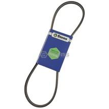 Auger Drive Belt Fits Ariens 07228600 SS322 SS322E SS522 SS522E Snowblowers - $16.46