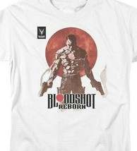 Bloodshot T Shirt Valiant Comics 1990s comic book graphic tee VAL100 image 2