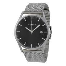 Skagen Slim Holst Stainless Steel Mesh Men's Watch SKW6284 - $192.00