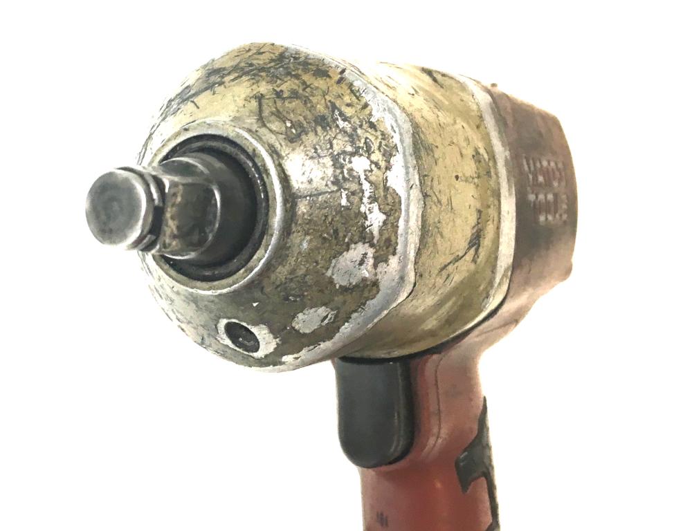 Matco Air Tool Impact wrench image 3