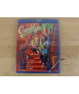 Crooklyn by Spike Lee (1994) Blue Ray Disc NEW Kino Lorber DVD - $15.83