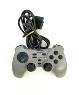 InterAct Barracuda 2 Controller (Sony PlayStation) PS1 Complete Turbo SV... - $11.26