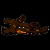 Timberland 5824A Eldrige Men's Leather Sport Sandals - $59.99