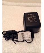CONDOR 41-9-500 INPUT AC ADAPTER * NEW NO BOX * 9VDC 500mA 10W - $23.97