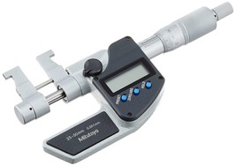 Mitutoyo 345-251-30 Digital Inside Micrometer 25-50mm - Brand New - $589.99