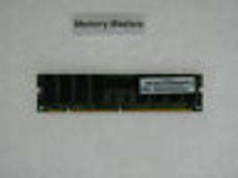 AR128V72N4SMGAS 1GB PC133 ECC Registered CL3 168-Pin DIMM SERVER Memory - $25.73