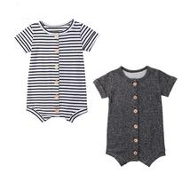 Brand new baby boy girl romper clothes - $7.56