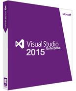 Visual Studio 2015 Enterprise - $22.00