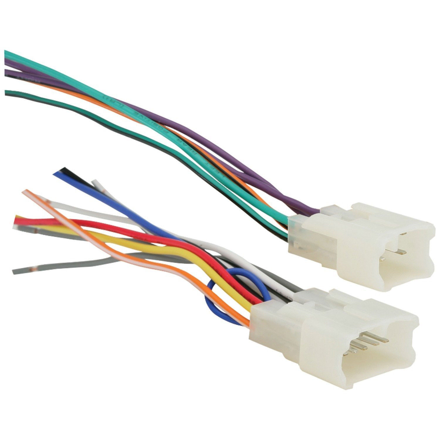 Toyota Car Stereo Cd Player Wiring Harness And 50 Similar Items Aftermarket For Saab S L1600