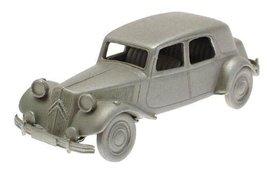 Danbury Mint authentic scale replica pewter car Citroen 15 CV 1953 - $38.21