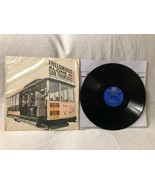 1959 Thelonious Monk Alone In San Francisco LP Riverside RLP 1158 VG+/G+... - $128.69