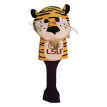 Lsu Louisiana State Team Golf Mascot Jumbo Headcover Ncaa Licensed - $28.61