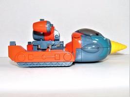 Teen Titans T-Vehicles Drill Driver Vehicle Bandai 2004 - $4.95