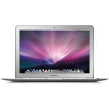 Apple MacBook Air Core i5-3317U Dual-Core 1.7GHz 4GB 64GB SSD 11.6 Noteb... - $417.83