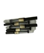 5pcs Jinhao Fountain Pen Metal Converters For Picasso,Fuliwen,Baoer Jinh... - £4.45 GBP