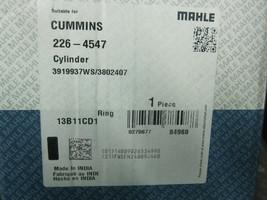 Cummins 226-4547 Cylinder Clevite Mahle New image 2