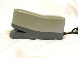 Panasonic AS-302NN Electric Stapler Heavy Duty  20 Sheet Grey Made in Japan image 2