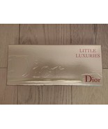 Dior Little Luxuries vintage mini perfume collection *new* (2003) - $161.92