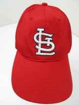 St Louis Cardinals Baseball MLB XS Snapback Adult Cap Hat - $10.29