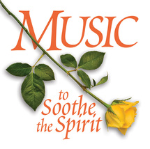 MUSIC TO SOOTHE THE SPIRIT - Instrumental - 2 CD