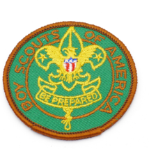 Vintage Junior Assistant Scoutmaster Boy Scouts of America Patch BSA - $12.95