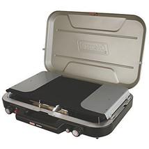Aluminum EvenTemp Coleman  Griddle For Heavy Duty Non Stick Surface Stove Cast - $76.52