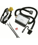 Trailer Wiring Harness Kit For 2000 Toyota Tundra All Styles Plug & Play... - $51.52