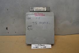 1997 Ford Taurus Sable Engine Control Unit ECU F7DF12A650EB Module 68 10D7 - $9.89