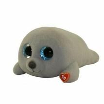 Ty Beanie Boos - Mini Boo Figures Series 3 - NEAL the Grey Seal (2 inch) - $6.85