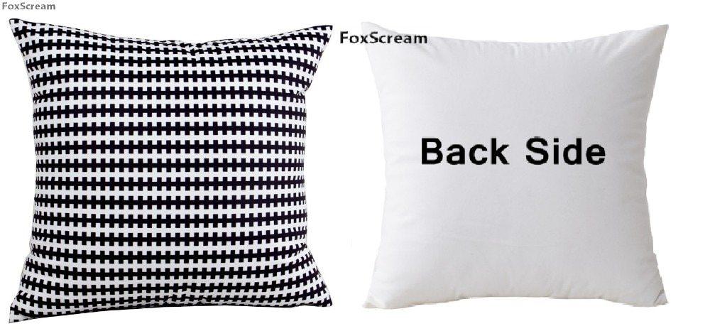 Nordic Decoration Home pillow covers decorative Pillows Geometric Velvet cushion