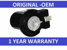 Replacement Drain Pump Motor For Whirlpool WP25001052 25001052 By OEM Pa... - $34.64