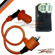 CDI Box Performance Ignition Coil Chinese Scooter 125cc - $20.68