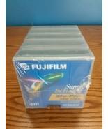 Lot of 5 NEW Fujifilm Super DLTtape I 1 074101789232 160/320GB 110/220GB... - $29.65
