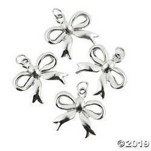 Bow Charms   - $9.61