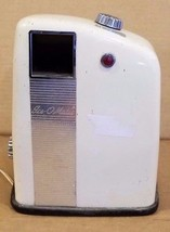 Original Ice-O-Matic Electric Ice Crusher In Working Condition - $30.00