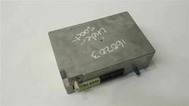 Communication Module P/N: 10331613 Onstar Opt UE1 Fits 03 Chevy Trailblazer Ext - $16.97