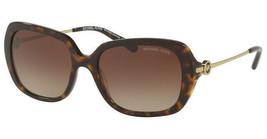 Michael Kors MK2065 CARMEL Sunglasses 54mm Authentic - $69.00