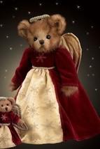 """Bearington Bears """"Adora"""" 14"""" Collector Bear- Sku #173098 - New- 2009 - $44.99"""