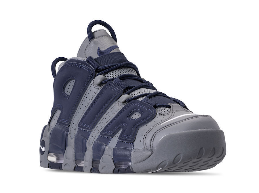 cheap for discount f21d2 30b91 Nike Air More Uptempo  96