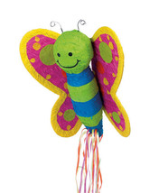 Butterfly Pull String Pinata - $14.49