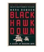 Black Hawk Down Publisher: Grove Press [Unknown Binding] Mark Bowden - $12.38