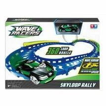 Wave Racers Skyloop Rally Playset New - $17.18