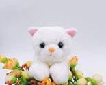20cm small white cat plush toys stuffed simulation animals kawaii2 thumb155 crop
